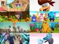 RTVE anuncia proyectos seleccionados en la convocatoria de animación 2017