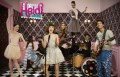 Mondo TV: Heidi Bienvenida a Casa llega a Europ