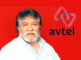 Luis Arturo Franco Soliz, presidente de Avtel