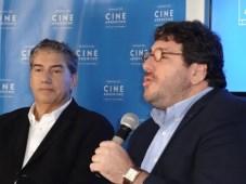 Ralph Hayek y Pablo Avelluto
