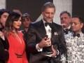Horacio Cabak y el equipo de La jaula de la moda recibieron el Martín Fierro de Cable de Oro