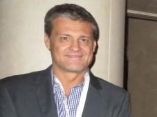 Eduardo Mandía, de Nuevo Siglo