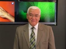 Luciano Saavedra Lecona, subdirector general técnico y de operación de Canal 22/Televisión Metropolitana