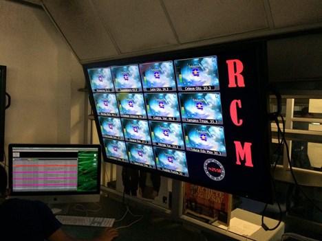 Luciano Saavedra: 'El futuro de Canal 22 es la virtualización'
