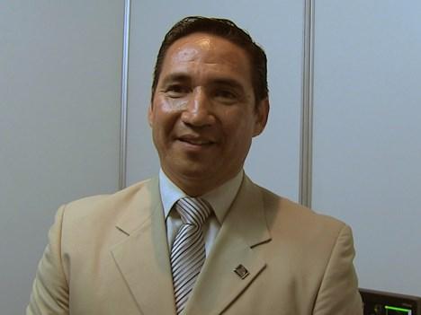 Gildardo Gómez, director general de la consultora Asettel y organizador de Broadcast México