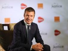 Martin Ross, CEO de Altice Dominicana