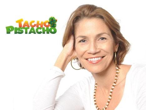 RCN Rosario Iregui Tacho Pistacho