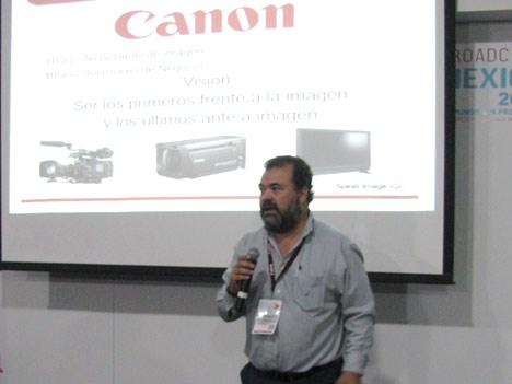 Manuel Cárdenas de Canon