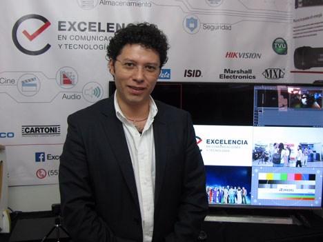 Marco Rabadan de Excelencia