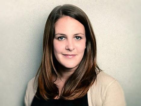 Paula Cohen McHarg
