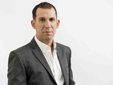 José Antonio Hidalgo, VP y gerente general de canales en Sony Pictures Television