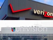 Verizon Univision