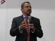 Marco Nieto, jefe de operaciones de negocio en Kathrein