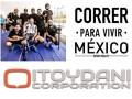 Itoydani: Correr Para Vivir se estrena en Amazon Latinoamérica y España