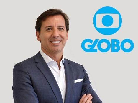Globo João Ferraz de Mesquita