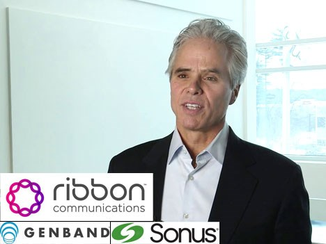 Ray Dolan, nuevo CEO y presidente de Ribbon