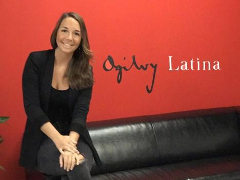 Tanya De Poli, General Manager de Ogilvy Miami