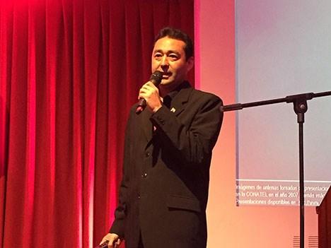 Alberto Ishibashi