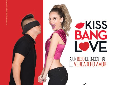 Spiral International lleva Kiss Bang Love a E! Latinoamérica