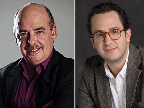 Coproducción: perspectivas desde Colombia, a cargo de Fernando Gaitan, escritor y productor de RCN Television, y Alejandro Toro, director de desarroll