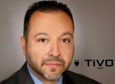 Enrique Rodríguez, nuevo presidente & CEO de TiVo