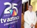 Azteca Jorge Berthely