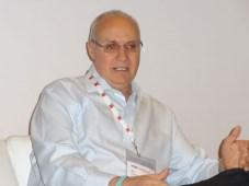 Eric Jurgensen de América TV de Perú