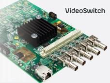 VideoSwitch: Tecnología para las nuevas cadenas de TDT
