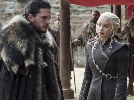 Game of Thrones es uno de las grandes series de HBO, que seguramente estrenará su octava temporada recién en 2019