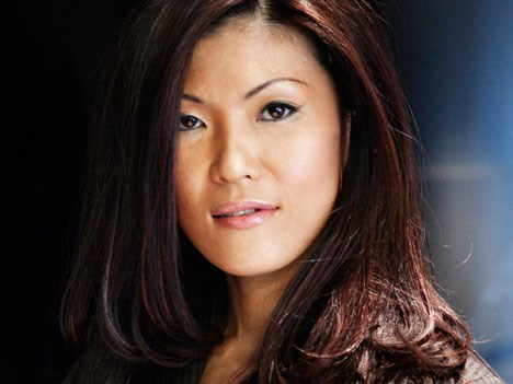 Beatrice Lee, CEO de Blue Ant Media Asia-Pacific