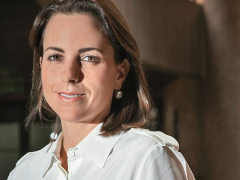 Adriana Cisneros