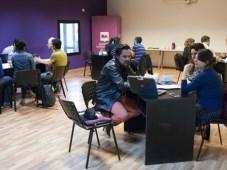 Distrito Audiovisual y BACA co-organizaron Rondas de Negocios con más de 70 productoras