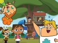 Total Drama Daycare