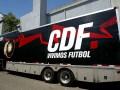 Chile: Turner recibe aprobación de la FNE para la compra del Canal del Fútbol