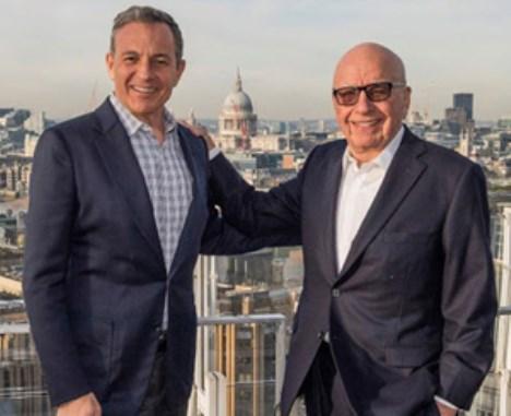 Disney concluye la adquisición de Fox