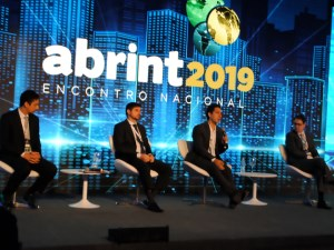 Abrint comenzó mostrando que el mercado de ISPs continúa creciendo en Brasil