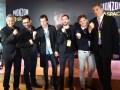 Turner y Disney presentaron Monzon en Argentina