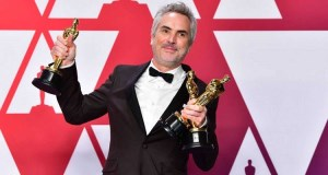 Apple TV+ suma a Alfonso Cuarón