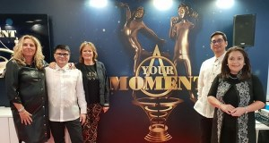 "ABS-CBN lanzó ""Your Moment"", co-desarrollado con Fritz Productions"