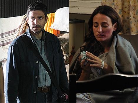 Televisión x la inclusión, emitida en Canal 9 y Maltratadas, en América TV de Argentina, ahora en el exterior
