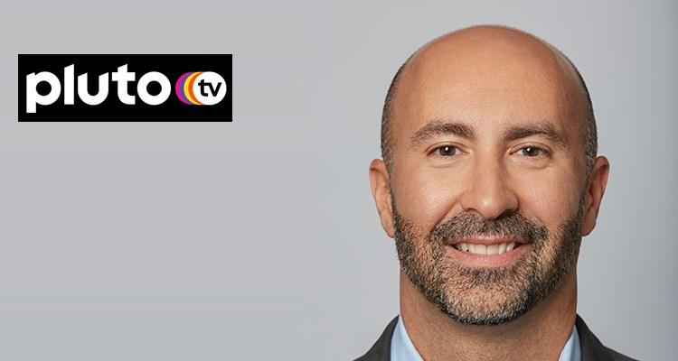 JC Acosta, presidente de ViacomCBS Networks Americas