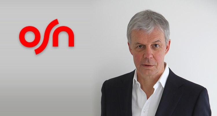 Patrick Tillieux, CEO de OSN