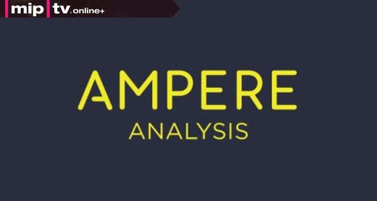 Ampere Analysis: Los OTT impulsan el contenido no-guionado