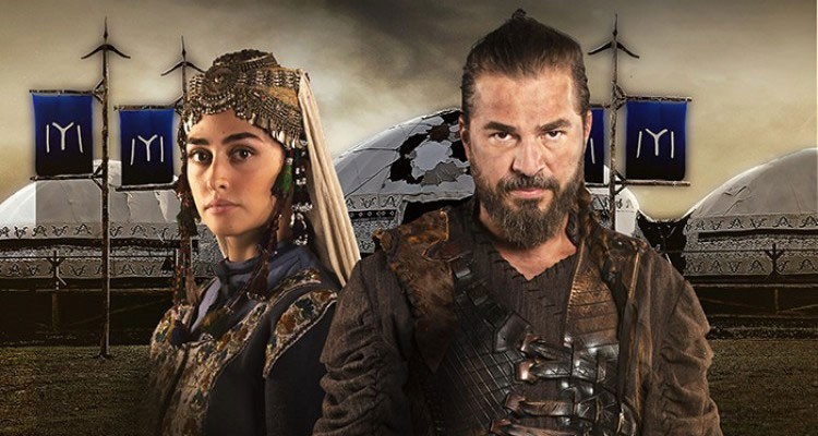 MISTCO: Resurrection Ertugrul arribes to Sub-Saharan African ...