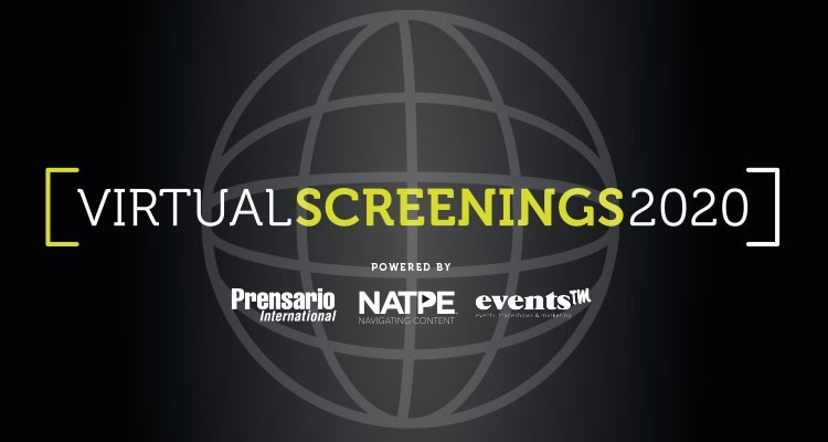 Virtual Screenings 2020: The End? A beginning…