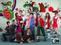 Cartoon Network estrena La CQ