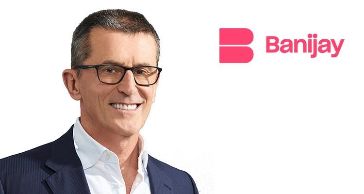 Marco Bassetti, director ejecutivo de Banijay