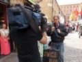 TyC Sports realiza cobertura especial de Londres 2012
