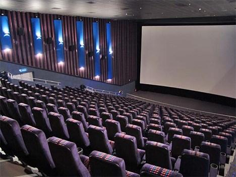 Brasil record tv transmite londres 2012 3d en salas for Cines arenys precios