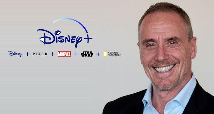Diego Lerner, Presidente, The Walt Disney Company Latin America